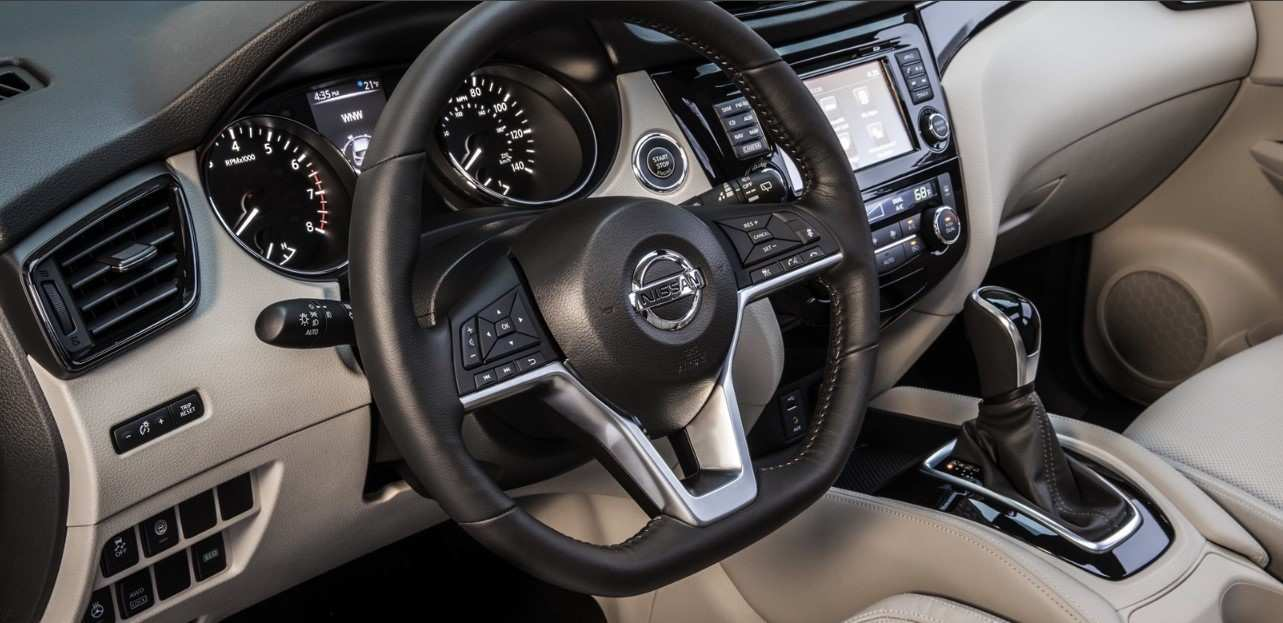 27 The Nissan Qashqai 2020 Interior Ratings with Nissan Qashqai 2020 Interior