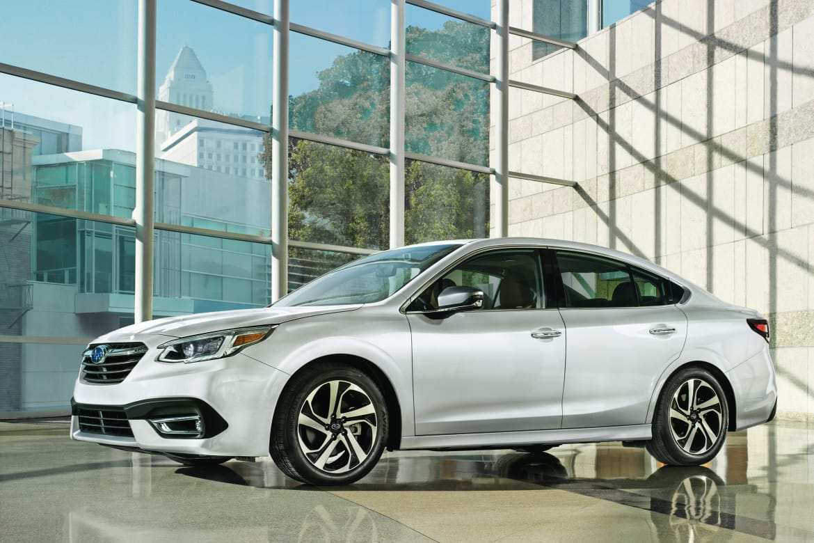 28 All New 2020 Subaru Outback Gas Mileage Performance and New Engine with 2020 Subaru Outback Gas Mileage