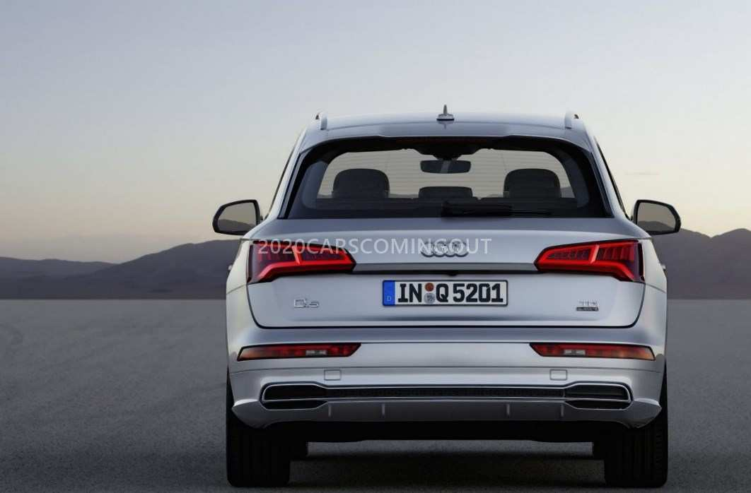 28 All New Audi Q5 Hybrid 2020 Configurations by Audi Q5 Hybrid 2020