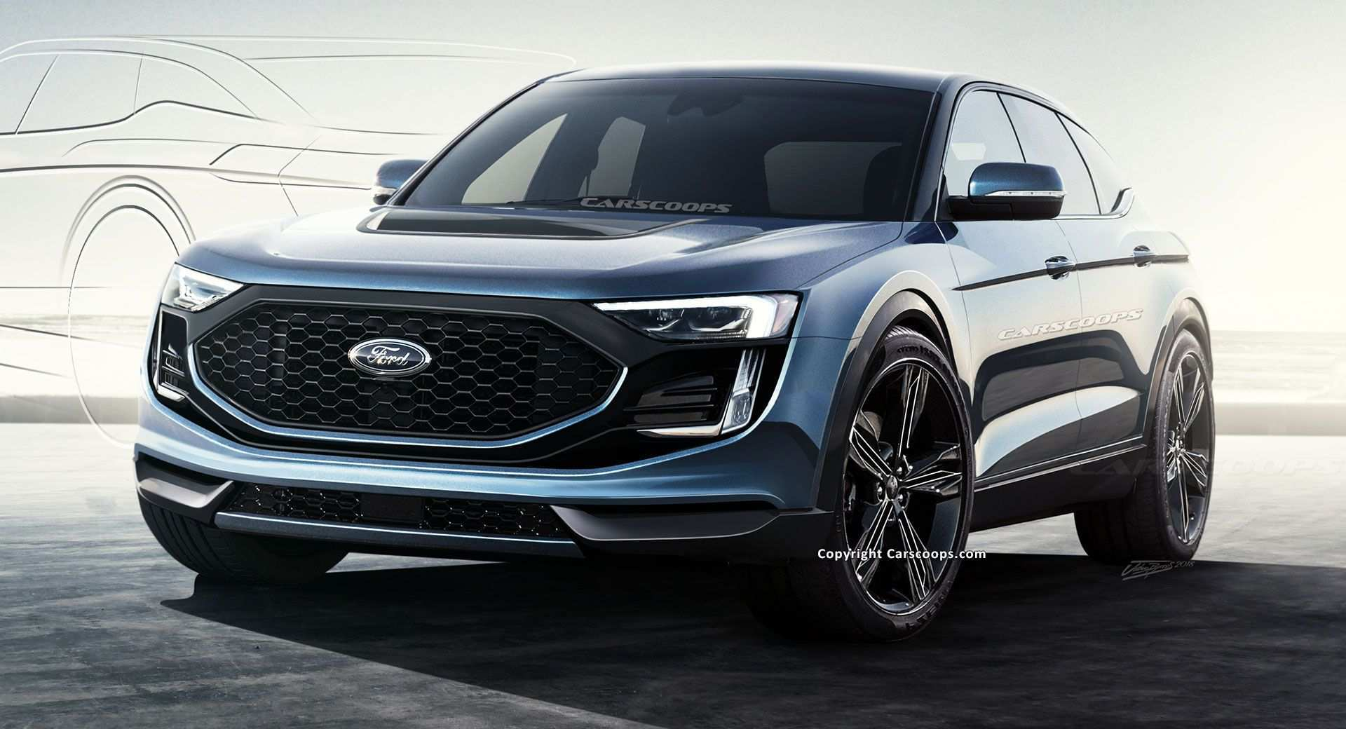 28 All New Ford Cars 2020 Redesign with Ford Cars 2020