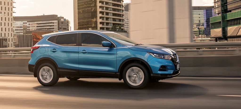 28 All New Nissan Qashqai 2020 Australia Ratings for Nissan Qashqai 2020 Australia