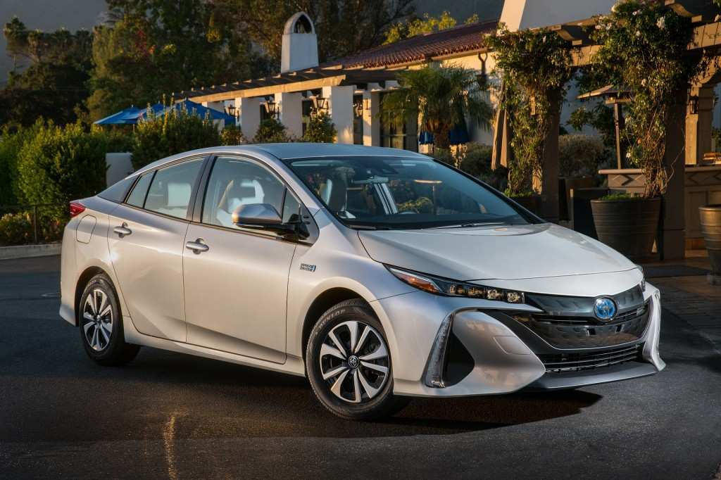 28 All New Toyota Prius Prime 2020 Research New by Toyota Prius Prime 2020