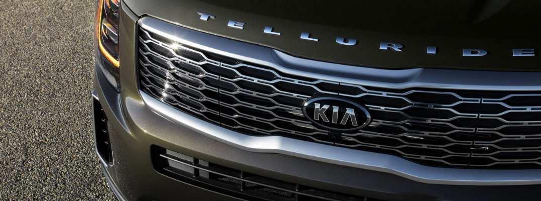 28 Best Review 2020 Kia Telluride Trim Levels Model with 2020 Kia Telluride Trim Levels