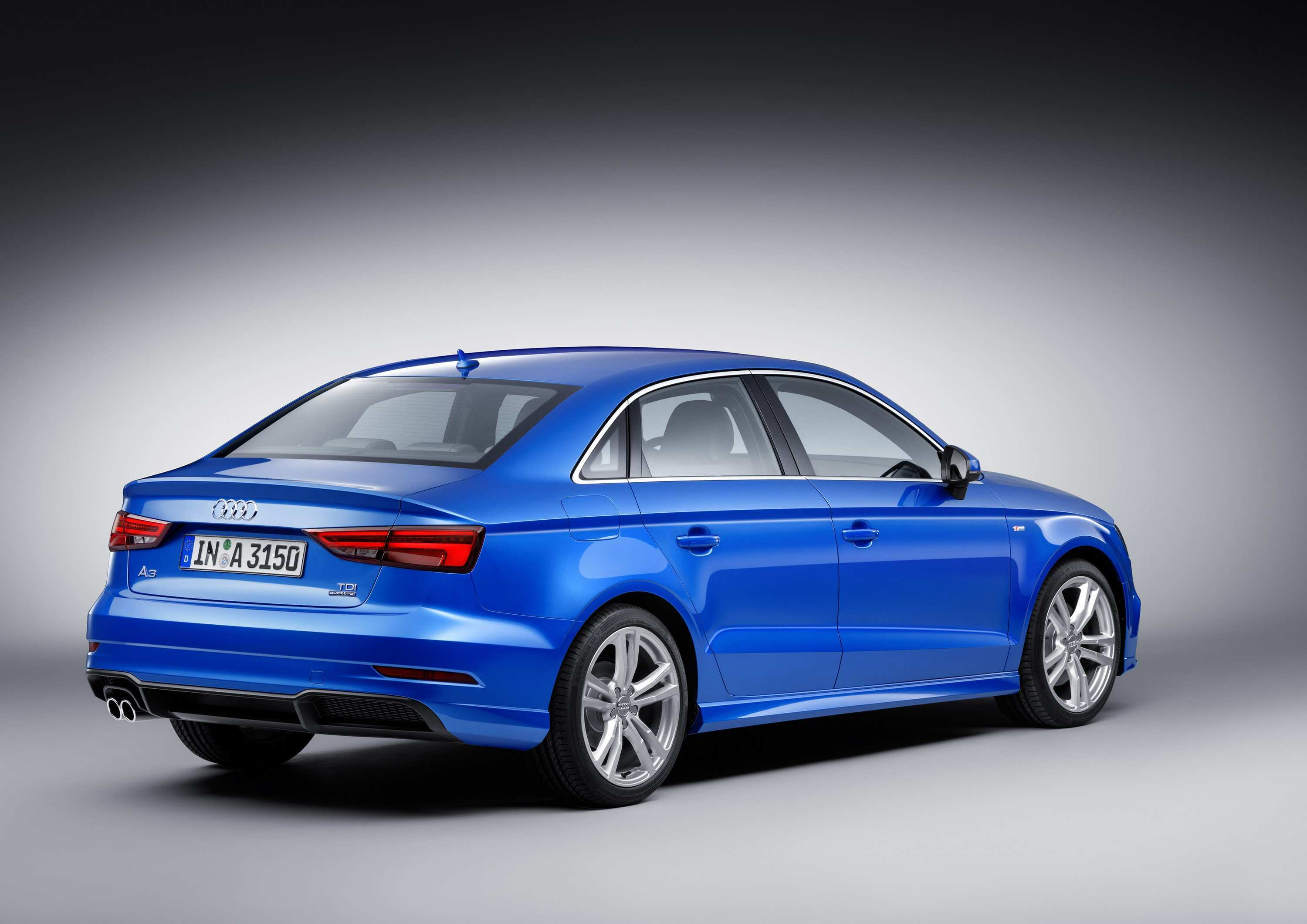 28 Best Review Audi A3 S Line 2020 Picture by Audi A3 S Line 2020