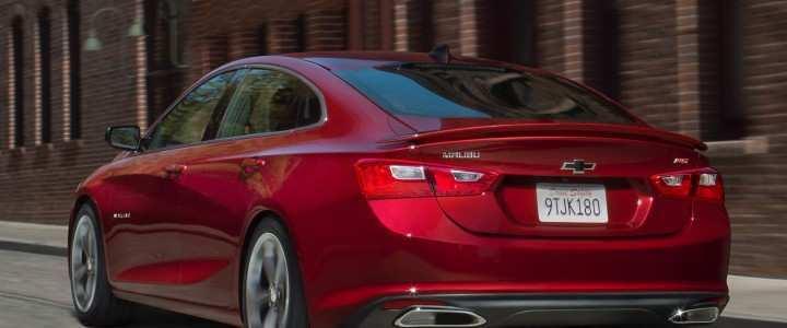 28 Best Review Chevrolet Malibu 2020 Speed Test with Chevrolet Malibu 2020