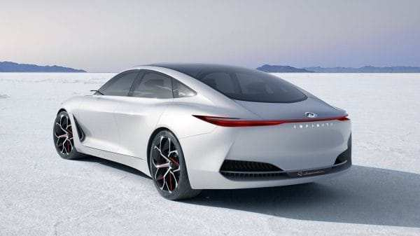 28 Best Review Infiniti Cars 2020 Exterior by Infiniti Cars 2020