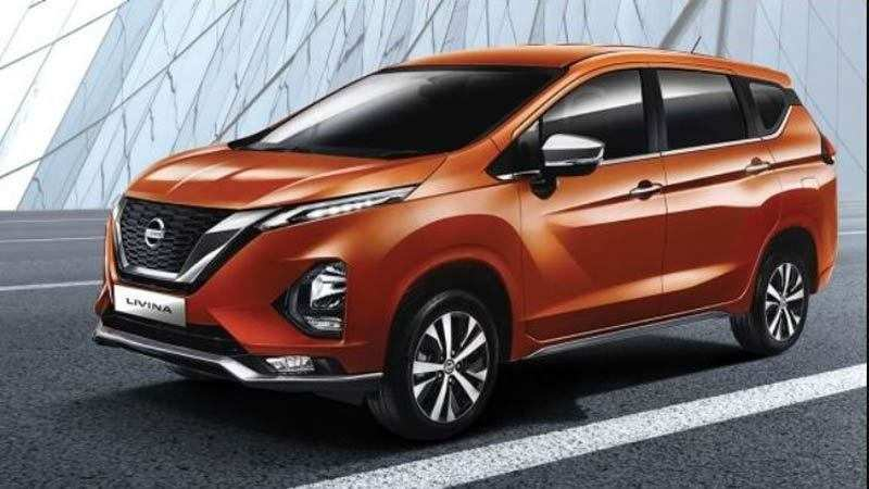 28 Best Review Nissan Livina 2020 Philippines Exterior for Nissan Livina 2020 Philippines