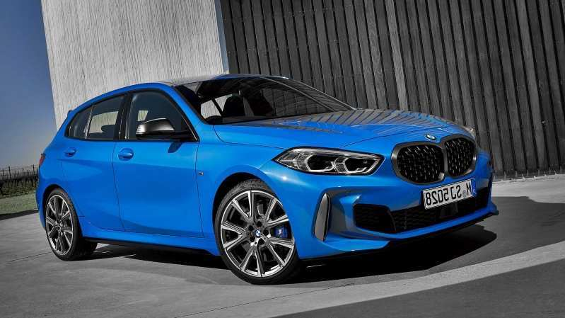28 Concept of BMW Hatchback 2020 Reviews by BMW Hatchback 2020