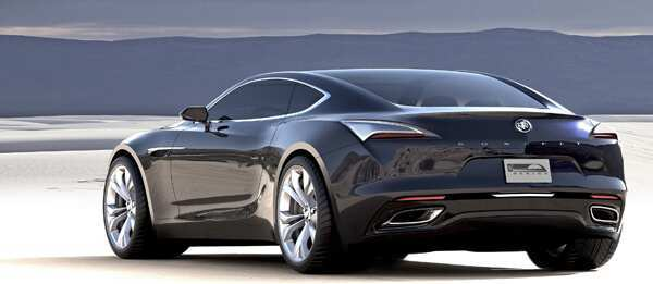 28 Concept of Buick Models 2020 Wallpaper with Buick Models 2020