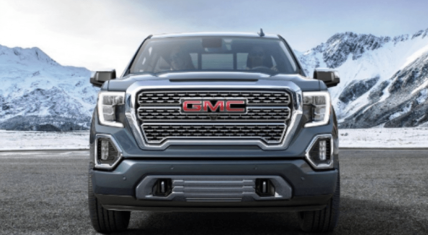 28 Concept of Gmc Colors For 2020 Style with Gmc Colors For 2020