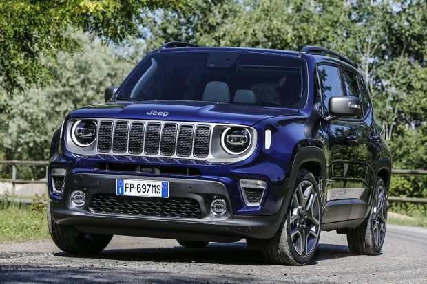 28 Concept of Jeep Nuovi Modelli 2020 Rumors with Jeep Nuovi Modelli 2020
