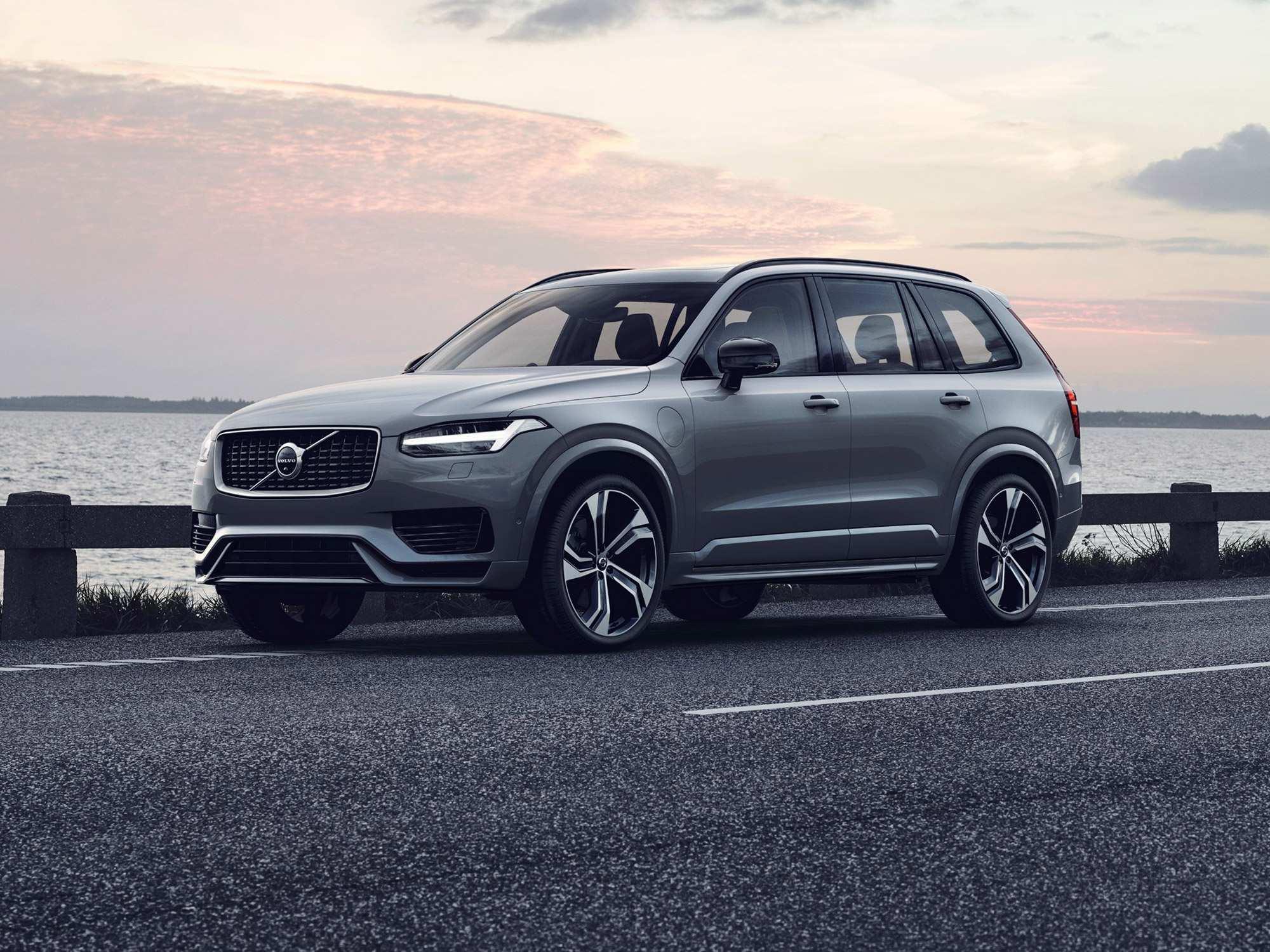 28 Concept of När Kommer Volvo 2020 Speed Test with När Kommer Volvo 2020