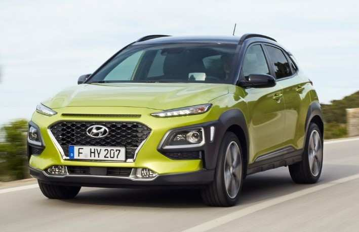 28 Concept of When Does The 2020 Hyundai Tucson Come Out Spesification by When Does The 2020 Hyundai Tucson Come Out