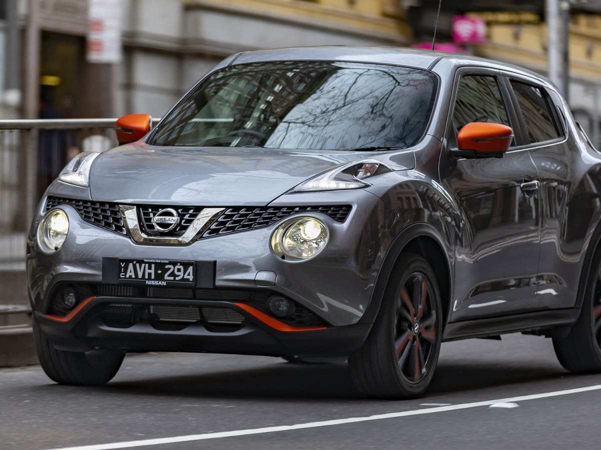 28 Gallery of 2020 Nissan Juke Usa Redesign for 2020 Nissan Juke Usa