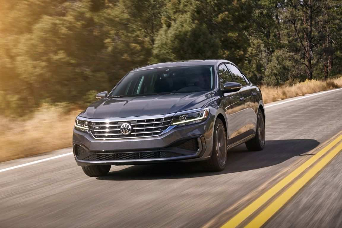 28 Gallery of 2020 Volkswagen Lineup Price and Review by 2020 Volkswagen Lineup