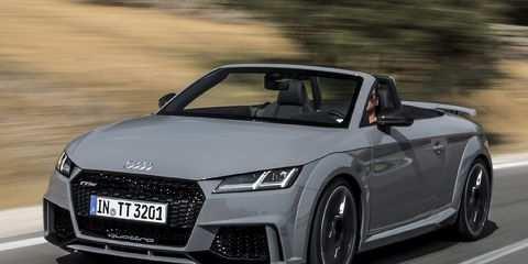 28 Gallery of Audi Tt Convertible 2020 Release Date by Audi Tt Convertible 2020