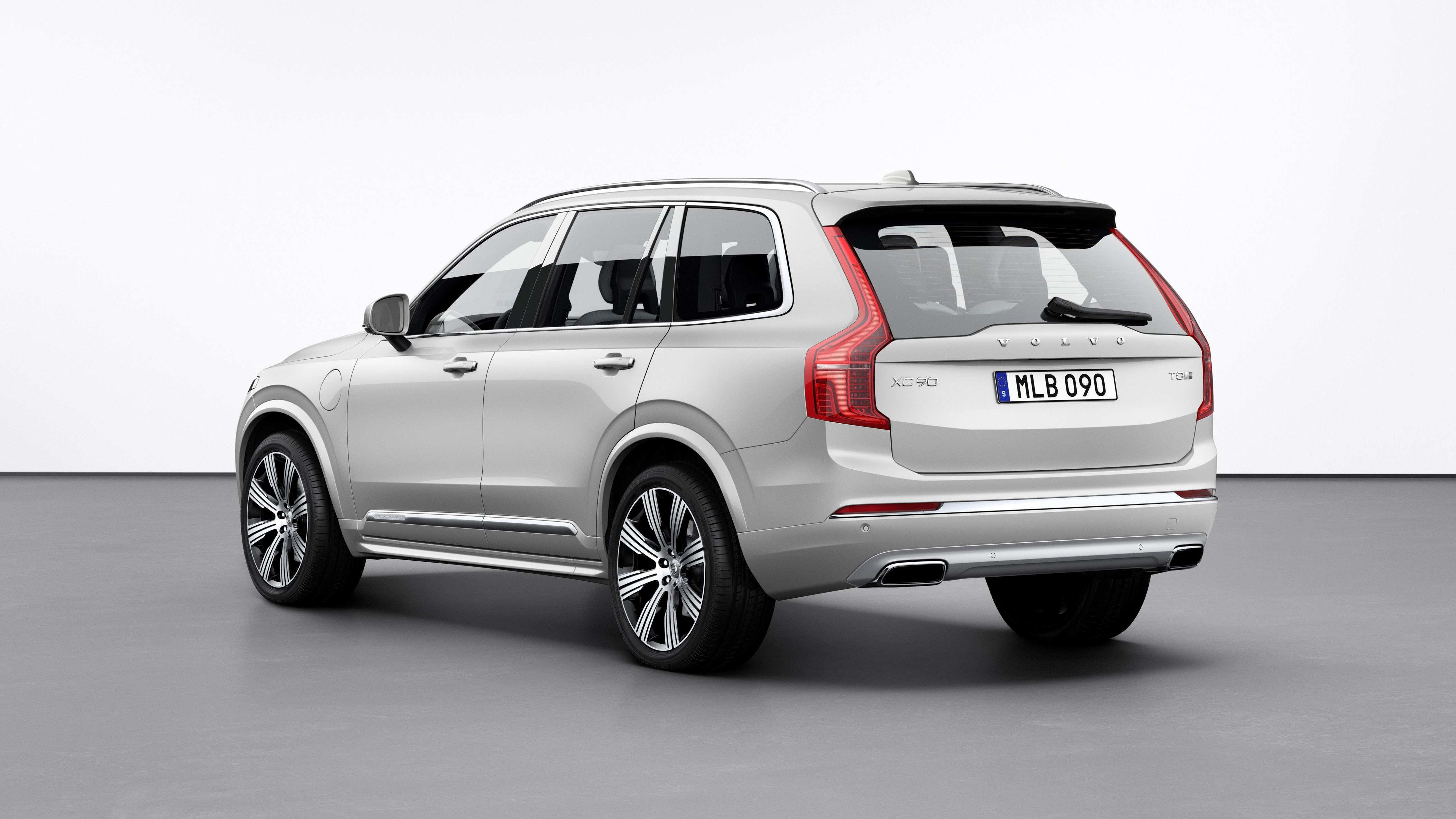 28 Gallery of Difference Between 2019 And 2020 Volvo Xc90 Overview for Difference Between 2019 And 2020 Volvo Xc90
