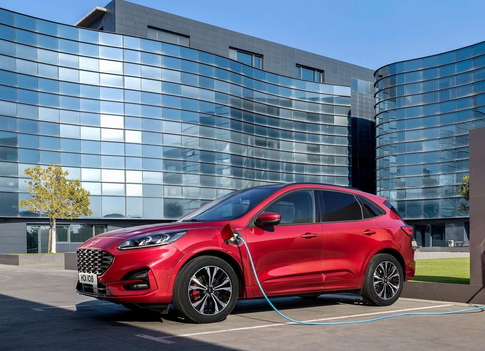 28 Gallery of Ford Kuga 2020 Spesification by Ford Kuga 2020