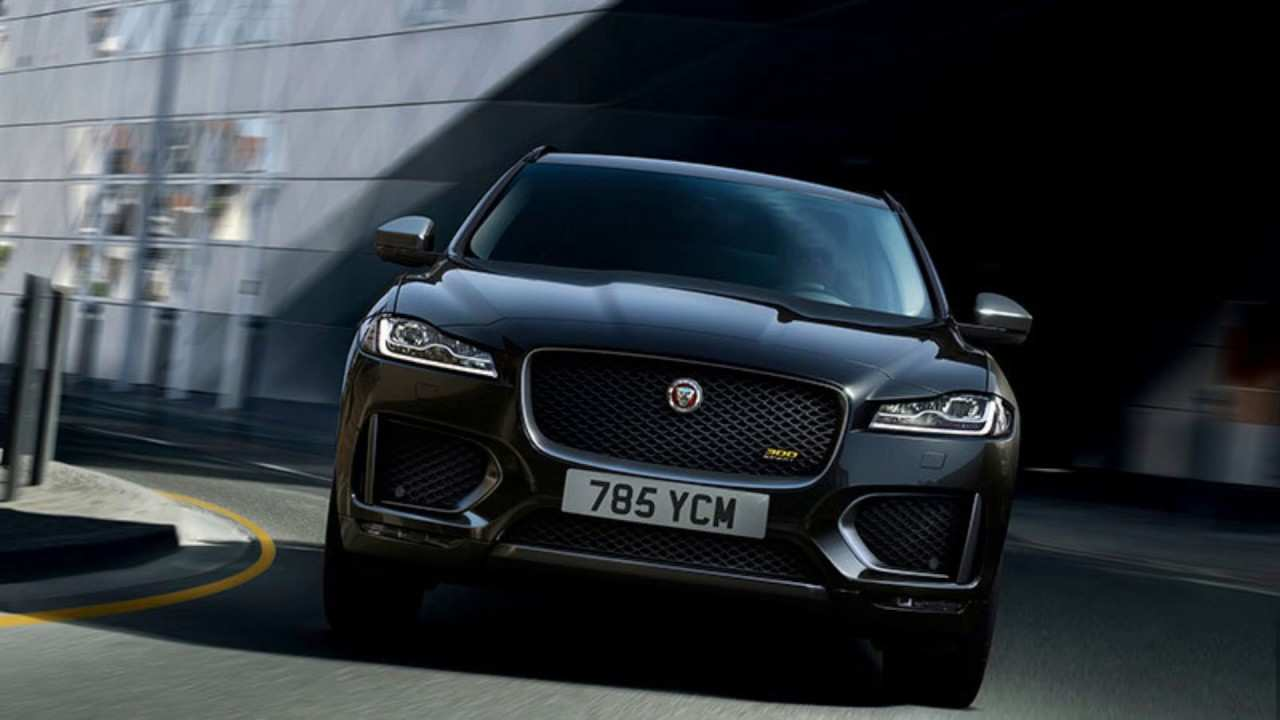 28 Gallery of Jaguar F Pace Facelift 2020 Rumors for Jaguar F Pace Facelift 2020