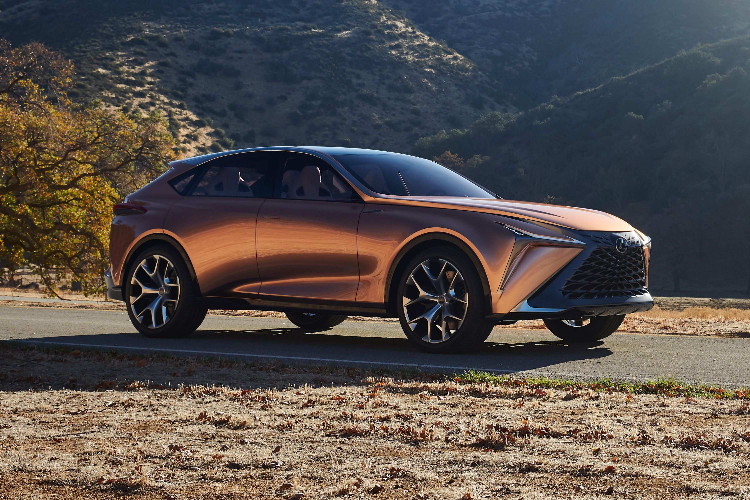 28 Gallery of Lexus Lf 1 Limitless 2020 Price by Lexus Lf 1 Limitless 2020