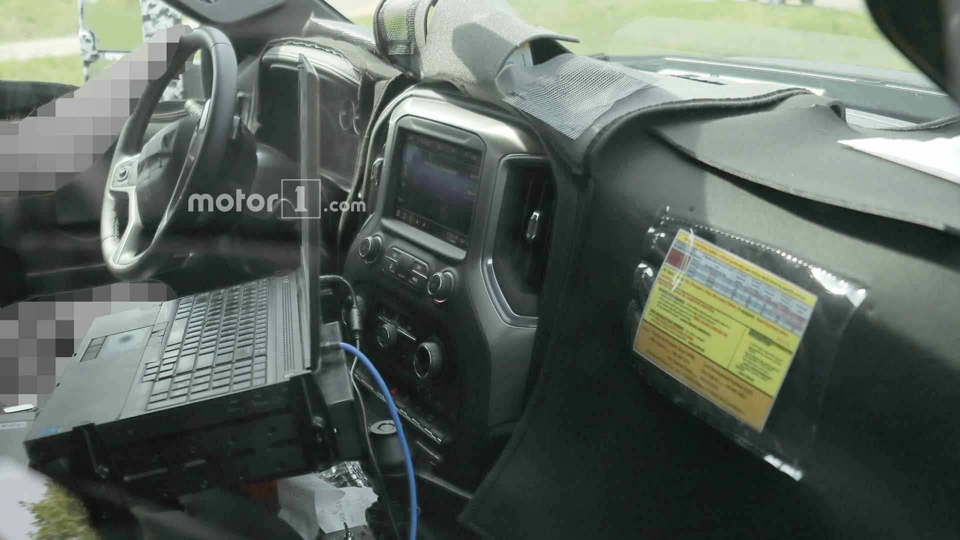 28 Great 2020 Chevrolet Hd Interior Rumors by 2020 Chevrolet Hd Interior