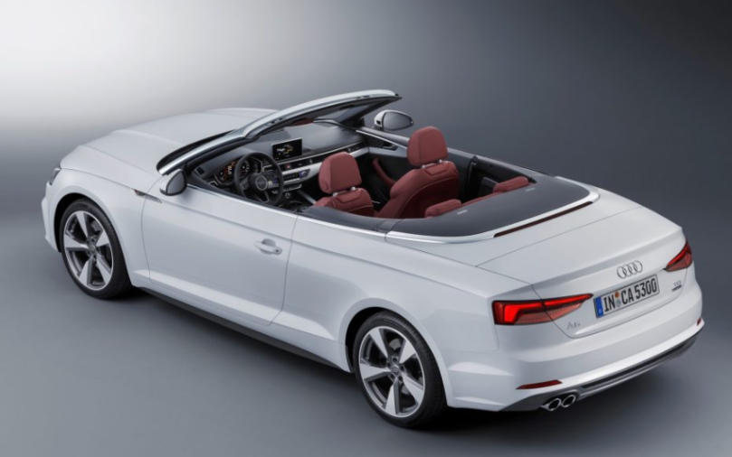 28 Great Audi Cabriolet 2020 Price by Audi Cabriolet 2020