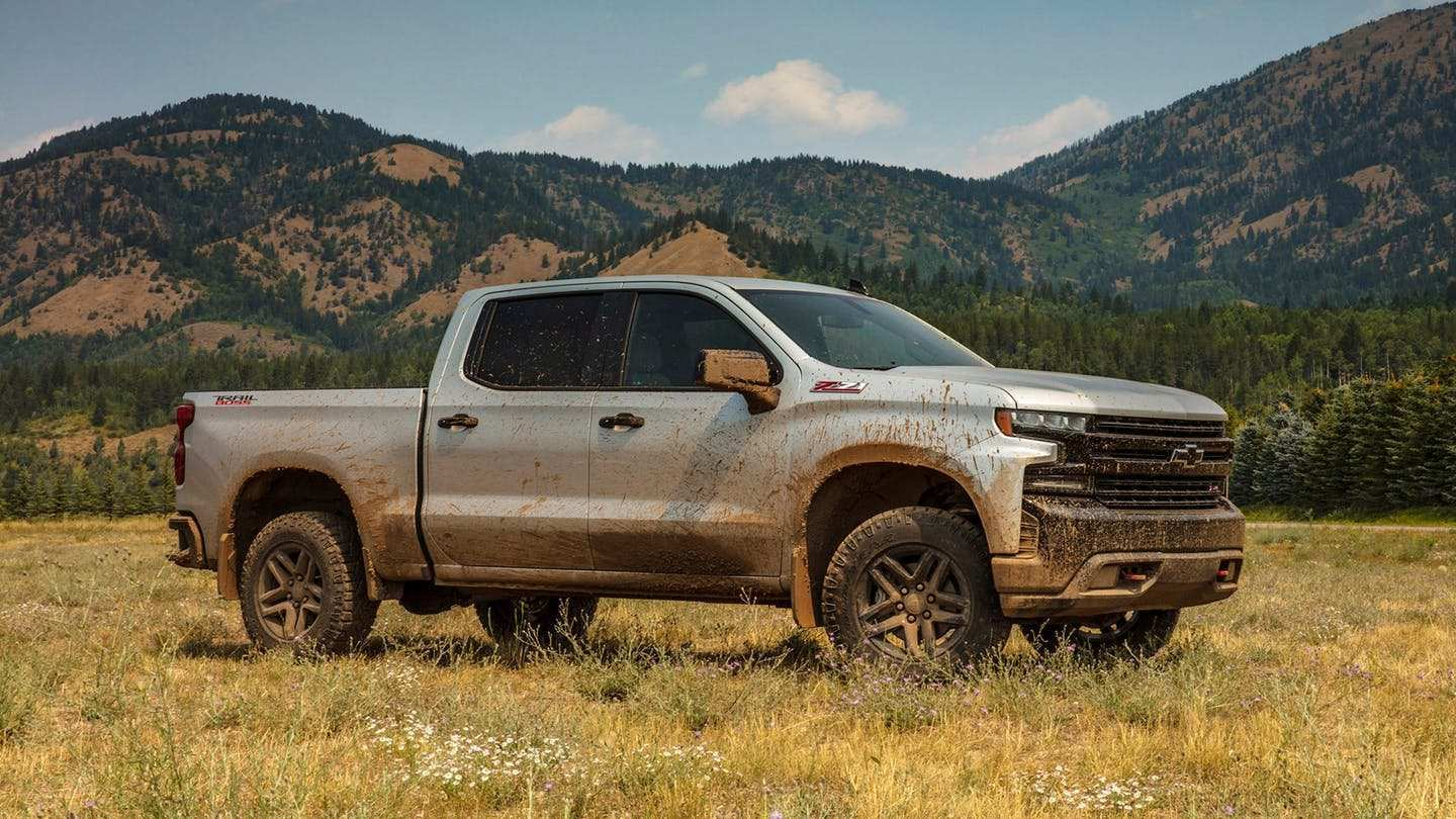 28 Great Gm Chevrolet 2020 Ratings with Gm Chevrolet 2020