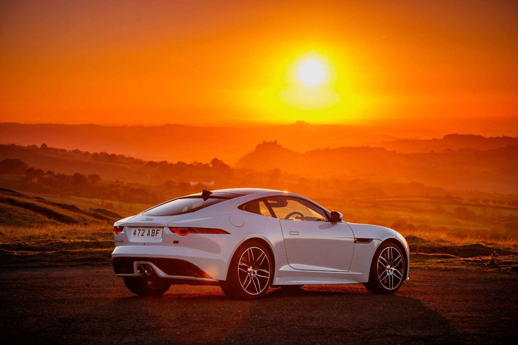 28 Great Jaguar Sports Car 2020 Configurations with Jaguar Sports Car 2020