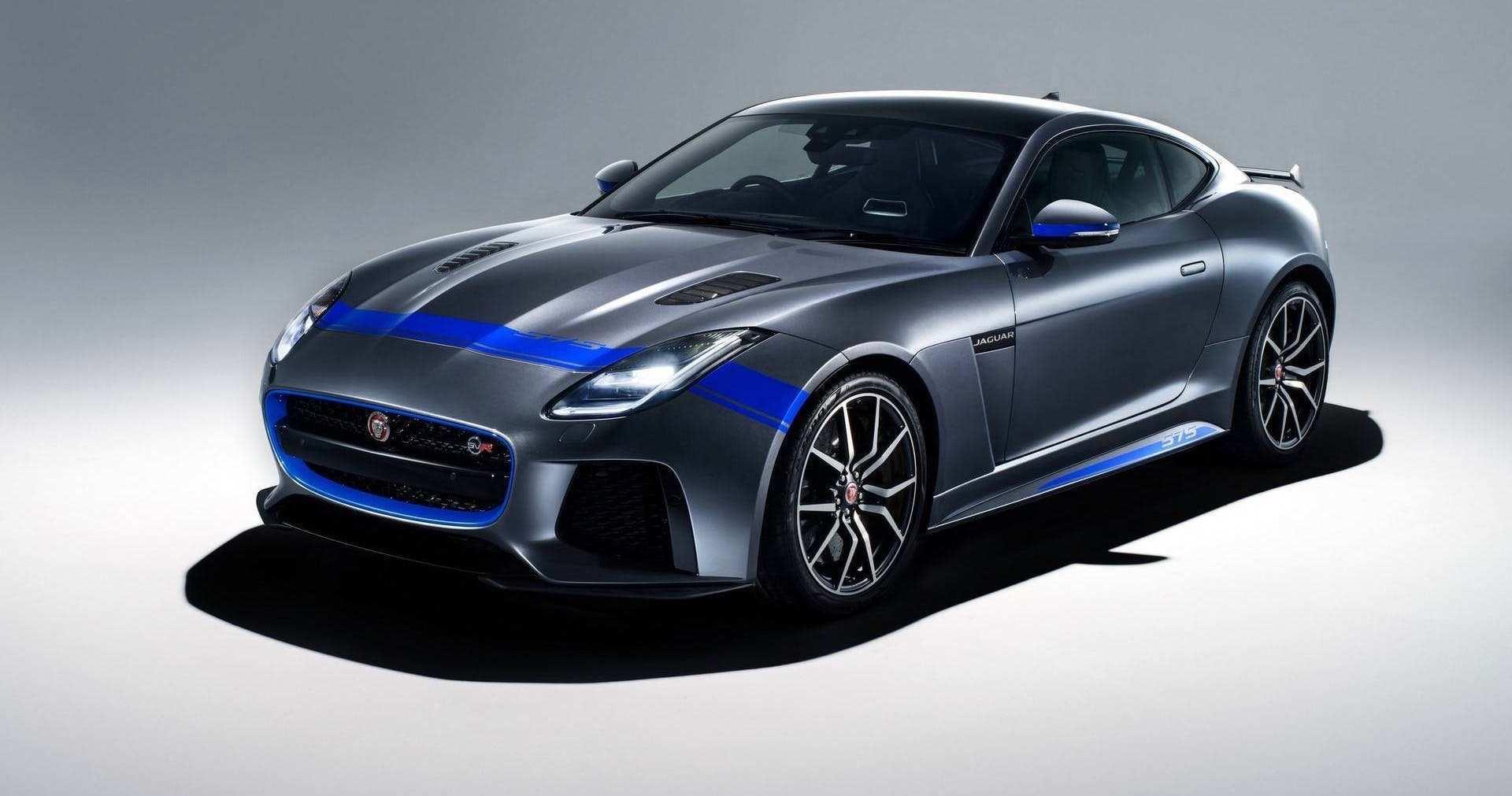 28 Great Jaguar Sports Car 2020 Specs and Review for Jaguar Sports Car 2020