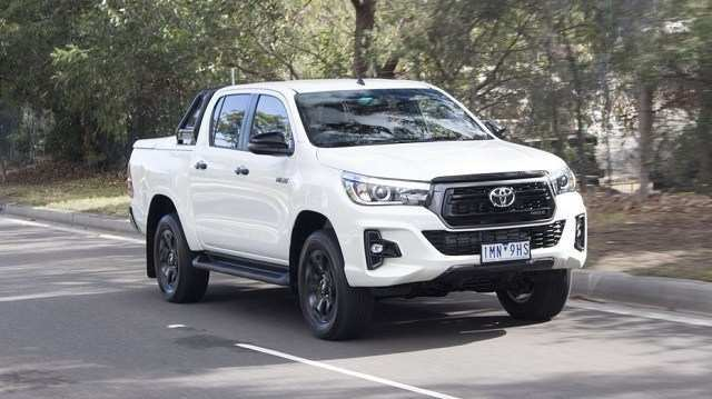 28 Great Toyota Hilux 2020 Model Engine by Toyota Hilux 2020 Model