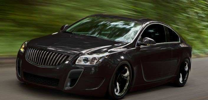 28 New 2020 Buick Regal Grand National Overview for 2020 Buick Regal Grand National