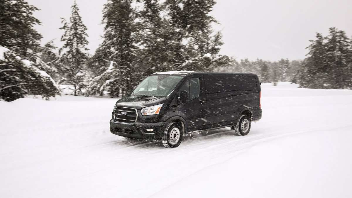 28 New 2020 Ford Transit Awd Ratings with 2020 Ford Transit Awd