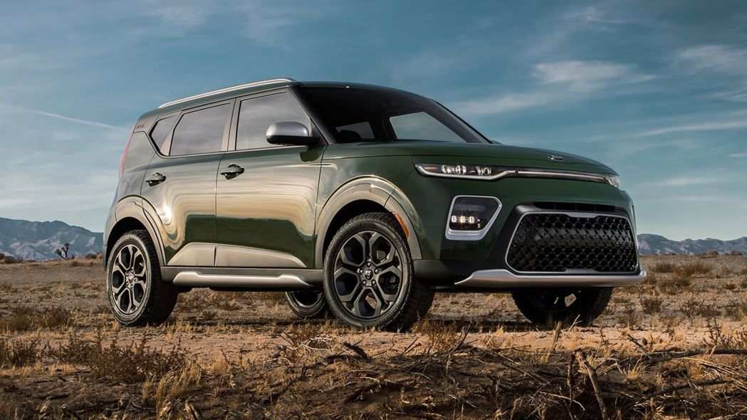 28 New 2020 Kia Soul Horsepower Research New with 2020 Kia Soul Horsepower