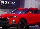 28 New Chevrolet Blazer 2020 Ss With 500Hp Pictures with Chevrolet Blazer 2020 Ss With 500Hp