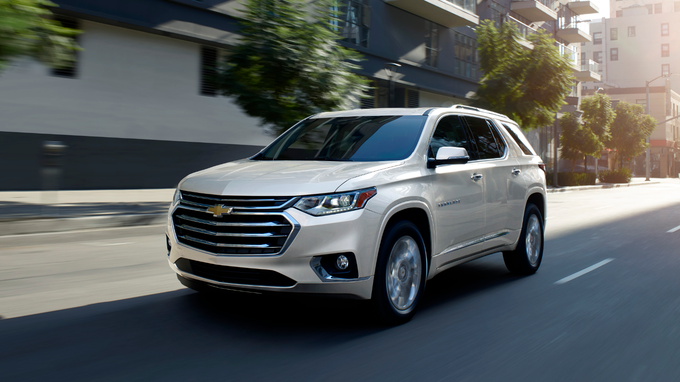 28 New Chevrolet Vehicles 2020 Performance for Chevrolet Vehicles 2020