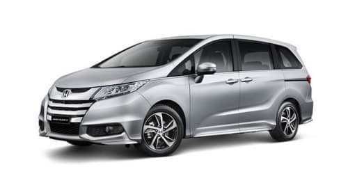 28 New Honda Odyssey 2020 Australia Redesign by Honda Odyssey 2020 Australia