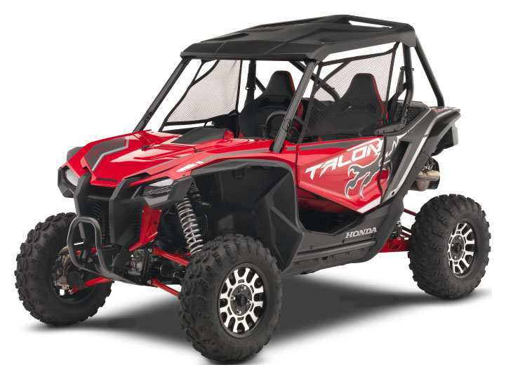 28 New Honda Talon 2020 New Review for Honda Talon 2020