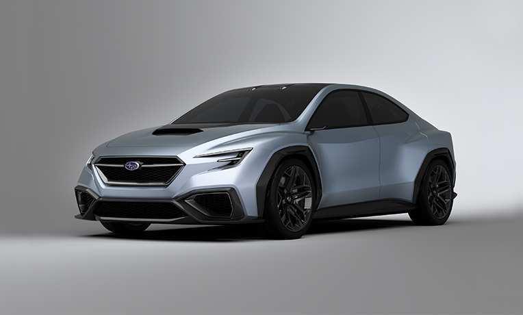 28 New Subaru Vision 2020 Reviews with Subaru Vision 2020