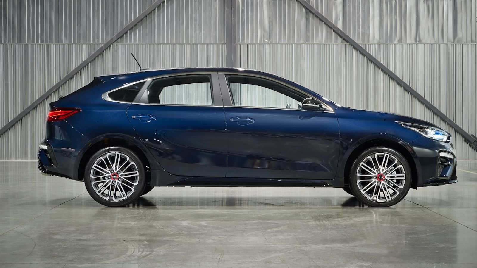 28 The Kia Forte Hatchback 2020 Redesign with Kia Forte Hatchback 2020