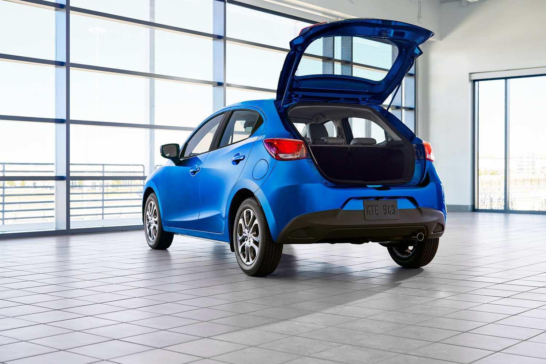 28 The Mazda 2 Hatchback 2020 Style with Mazda 2 Hatchback 2020
