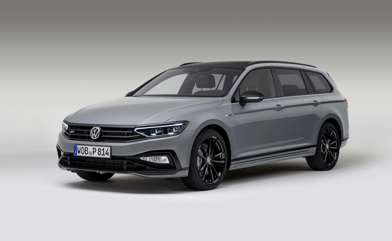 29 All New 2020 Volkswagen Passat Wagon Photos with 2020 Volkswagen Passat Wagon