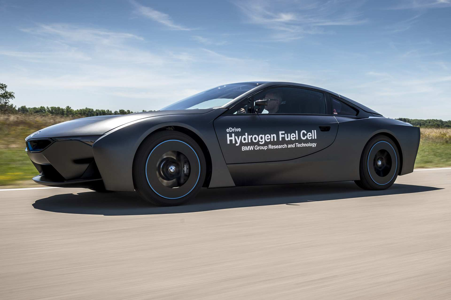 29 All New BMW Fuel Cell 2020 Rumors for BMW Fuel Cell 2020