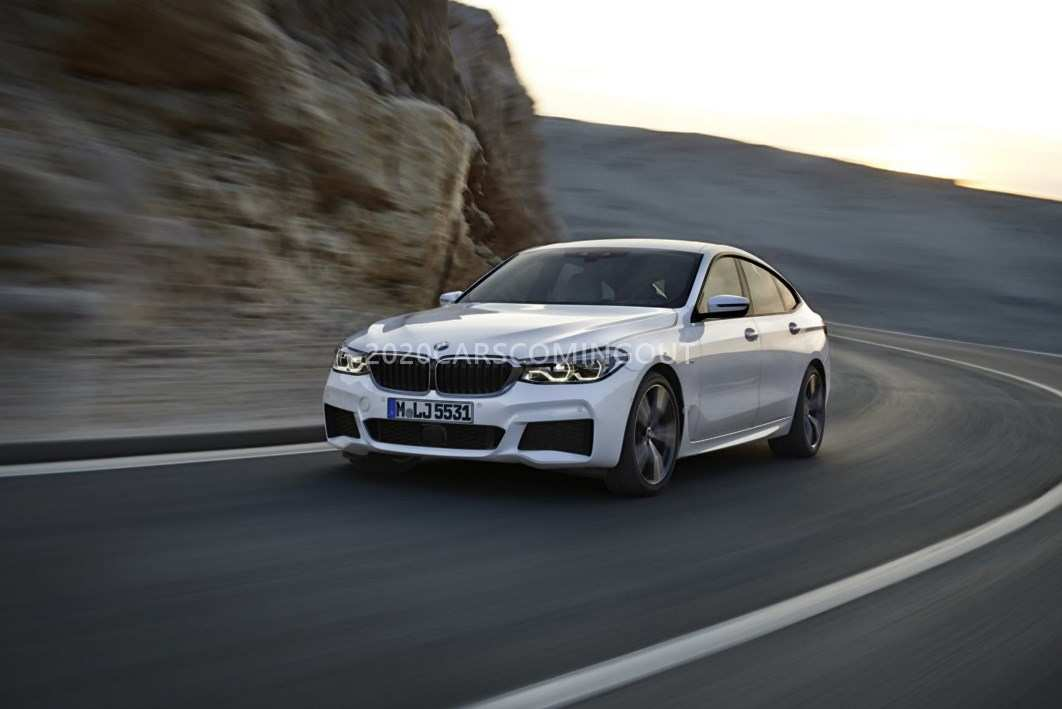 29 All New BMW M6 2020 First Drive by BMW M6 2020