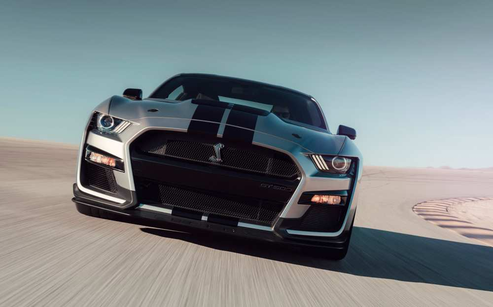 29 All New Ford Mustang Gt 2020 Style by Ford Mustang Gt 2020