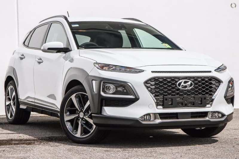 29 All New Hyundai Kona 2020 Review Concept with Hyundai Kona 2020 Review