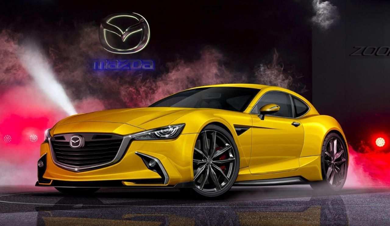 29 All New Mazda Sportwagen 2020 Engine for Mazda Sportwagen 2020