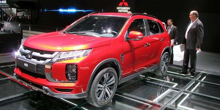 29 All New Mitsubishi Canada 2020 Release Date with Mitsubishi Canada 2020