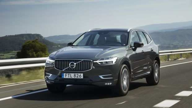29 All New When Do 2020 Volvo Xc60 Come Out Spesification by When Do 2020 Volvo Xc60 Come Out