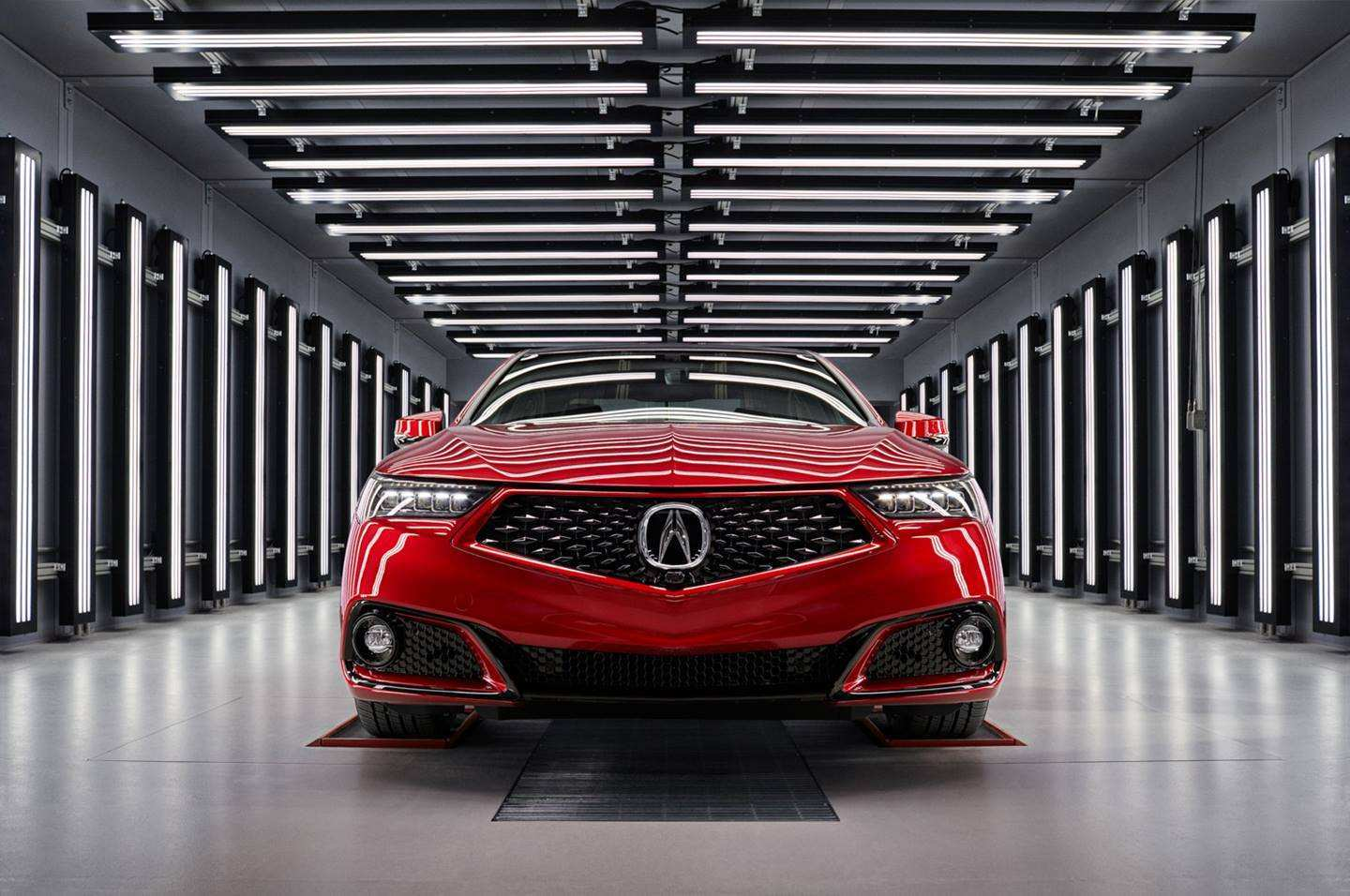 29 Best Review 2020 Acura Tlx Pmc Edition Specs Redesign and Concept with 2020 Acura Tlx Pmc Edition Specs