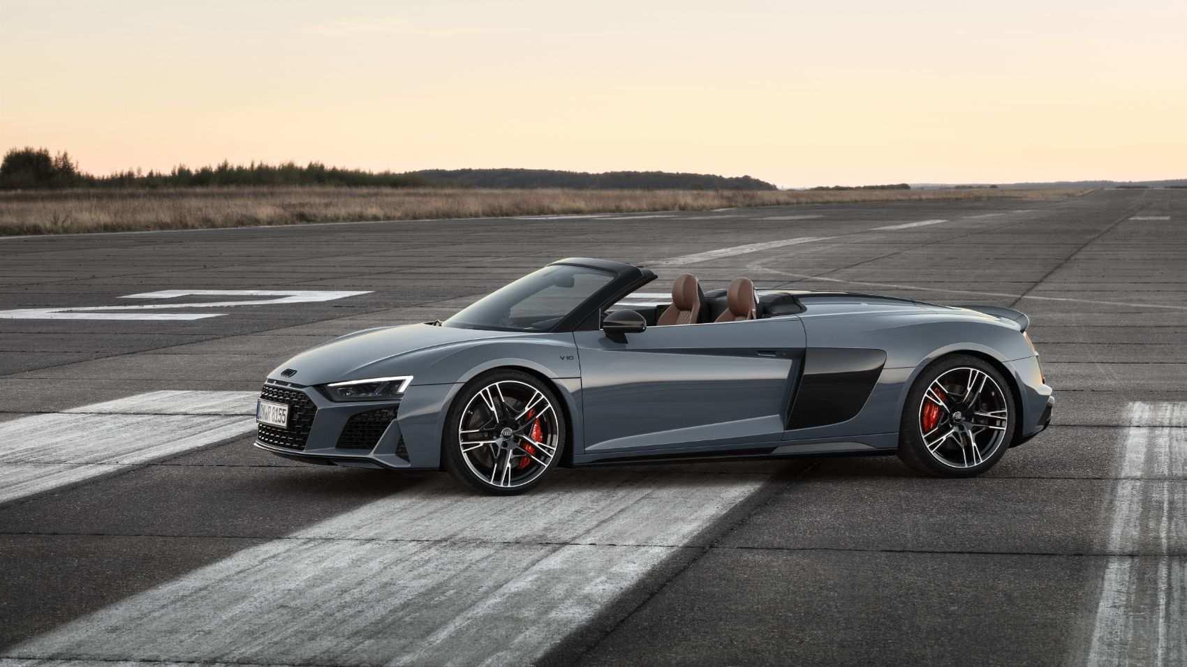 29 Best Review Audi Supercar 2020 Performance for Audi Supercar 2020